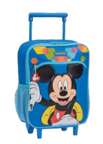 cartable à roulettes Mickey / Samsonite / Prix indicatif* : 32€