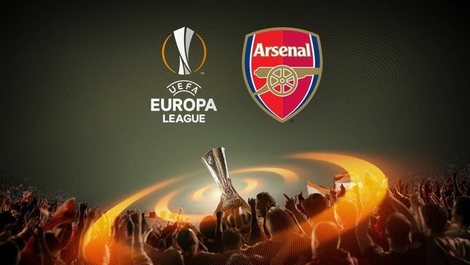 Europa League Arsenal et son groupe B !