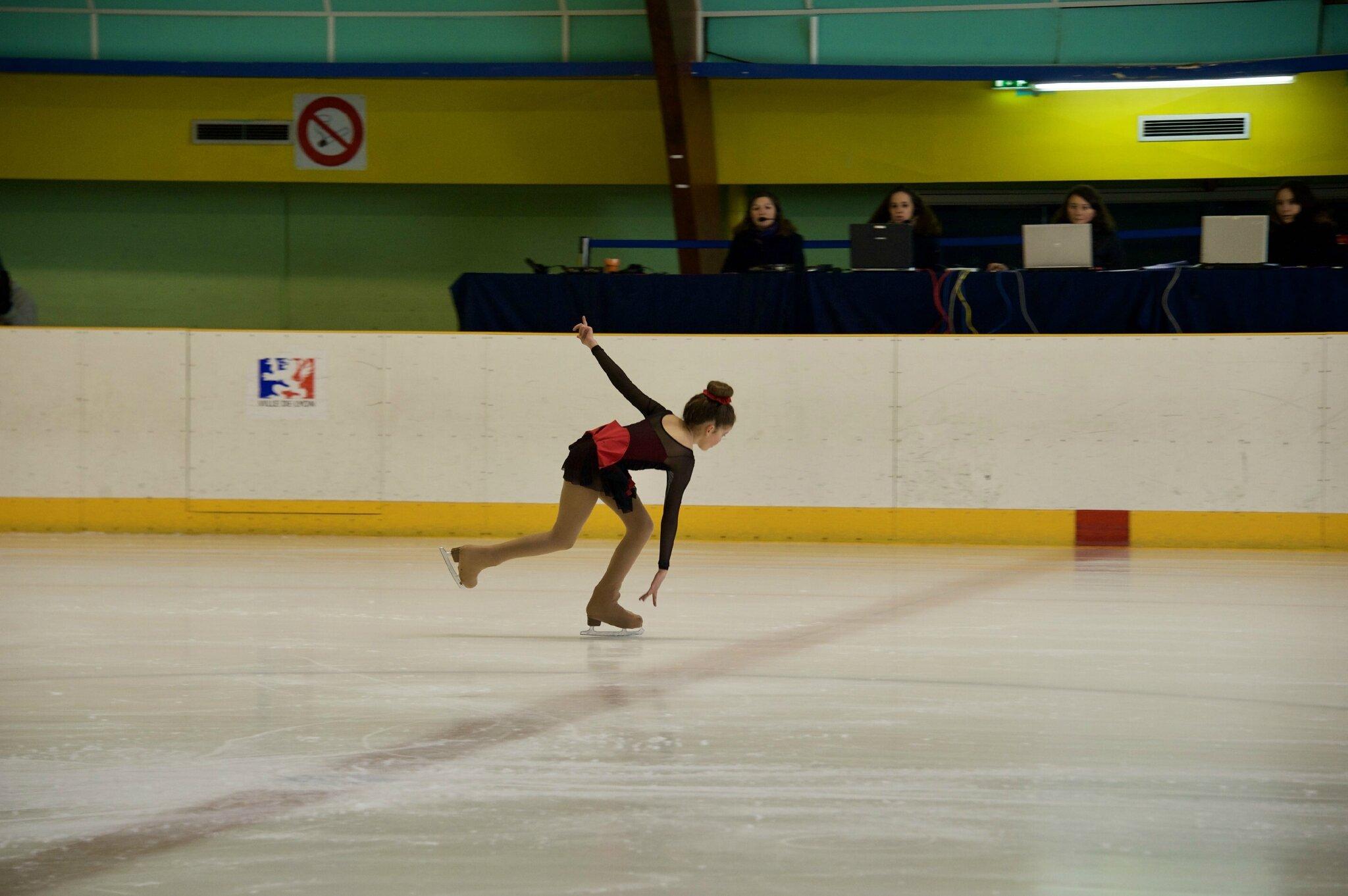 Compétition Lyon - 7