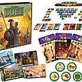 7wonders duel (jeu de société à 2)
