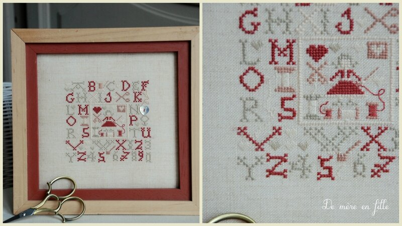 laura's embroideries