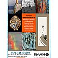 Exposition Impermanence EMAHO 2016