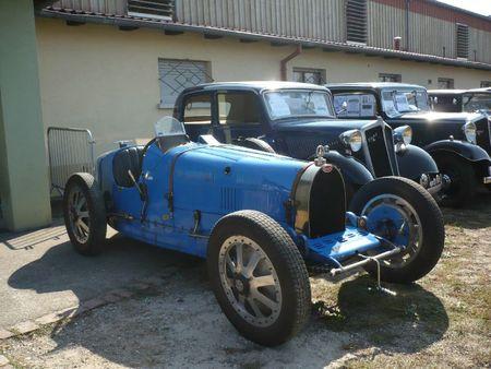 BUGATTI type 35B GP 1926 Rustenhart (1)