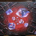 Cosmos Cubes
