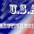 Election USA 2016