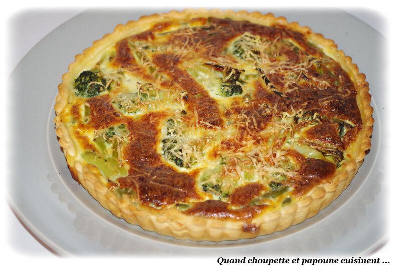 tarte aux légumes maison-9066