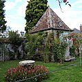 80 - Jardins Henri Le Sidaner