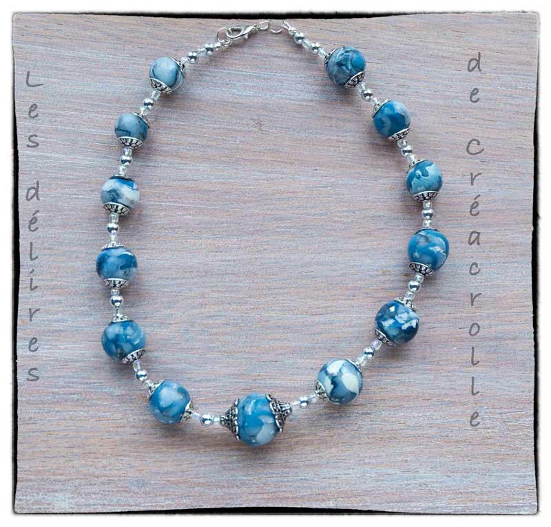 Marbre-bleu