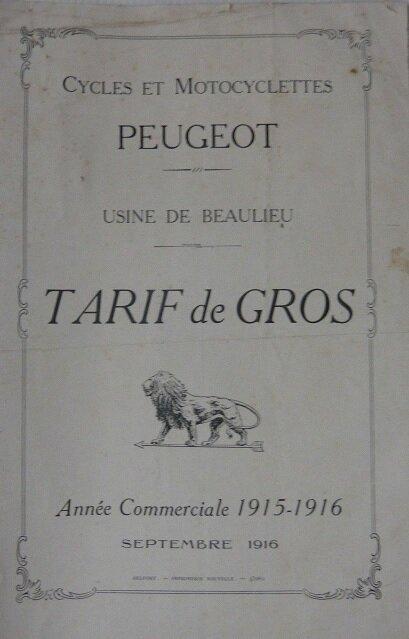 tarif1916