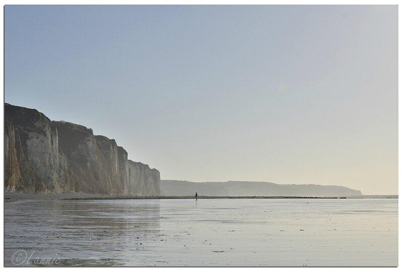 Normandie_Dieppe_contre_jour_falaises