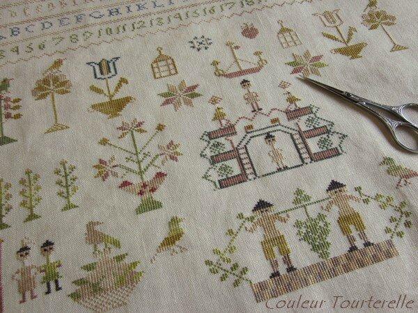 Helena willems sampler 1817 1 01