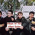 92 - allari jean pierre & dylan - n°701