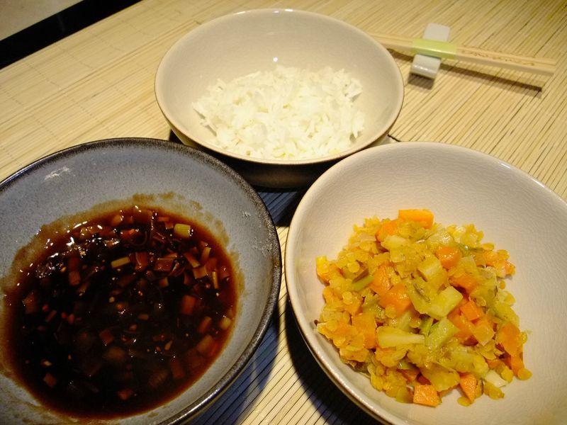 Repas d 39 inspiration tao ste ecole vivre autrement cours de cuisine bio v g tarien sans - Cours de cuisine sans gluten ...