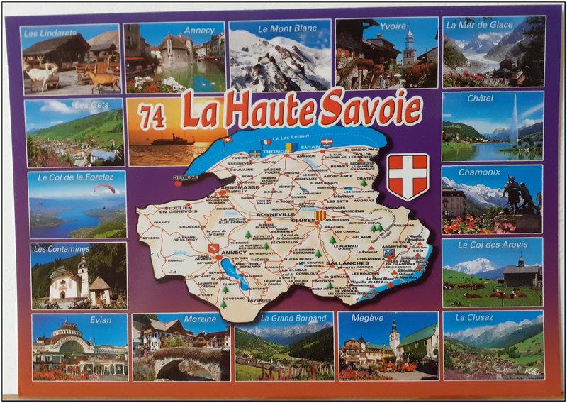 00 Haute Savoie