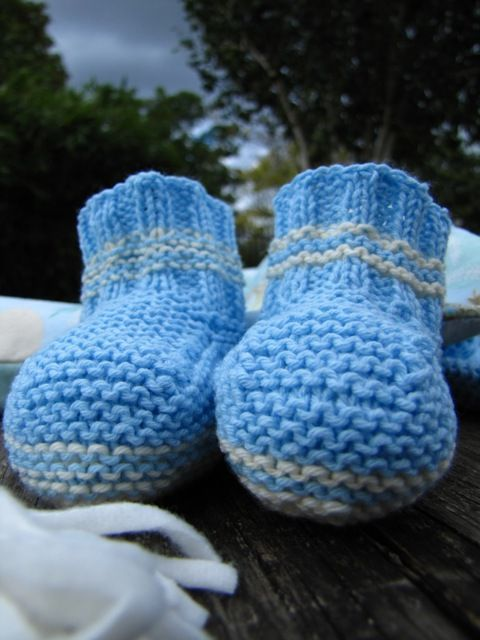 chaussons moelleux