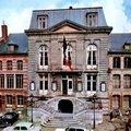 Avesnes sur helpe - l'hôtel de ville