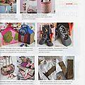 Passion Couture Créative n°1 (3) - Hors série spécial enfant - Printemps 2014 - page 5