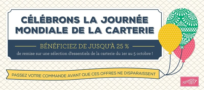 journee de la carterie