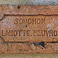 Souchon à lamotte Beuvron