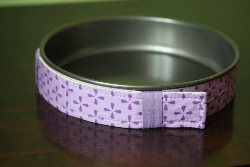 bande pour cuisson uniforme wilton requia-002