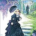 Elinor jones, tome 2 le bal de printemps, de algésiras et aurore