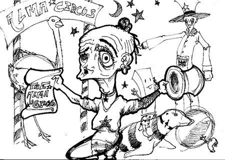 the_alma_circus