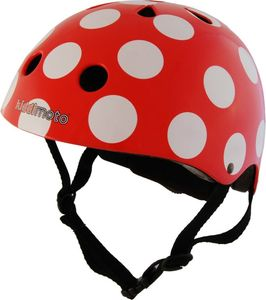 RED DOT HELMET 601