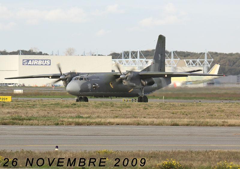CZECH REPUBLIC-AIR FORCE
