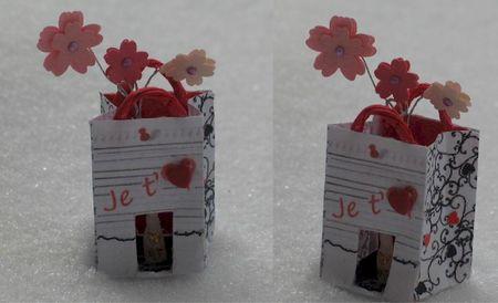 top miniature St Valentin