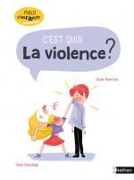 C'est quoi la violence couv