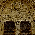 Luxuriance de Notre-Dame.