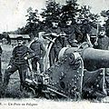1916-04-14 Polygone de Bourges