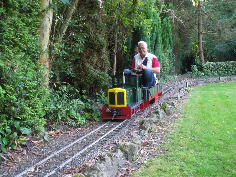 0501 Chaldon Light Railway 18 septembre 2014