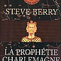 Steve berry -