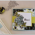Blog hop de la stampin'class spécial collection