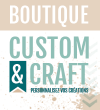 CUSTOM&CRAFT