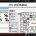 Les animaux: vidéos et jeux fle
