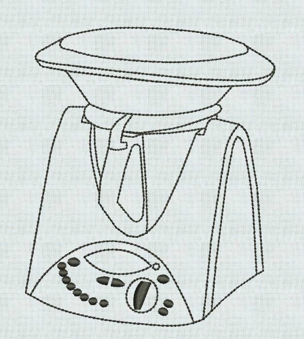 thermomix contour