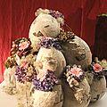 Expo d'art floral agneaux (50)