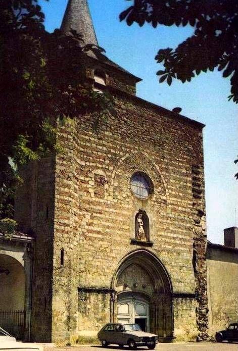 Aire sur l'Adour, Cathédrale Saint Jean Baptiste