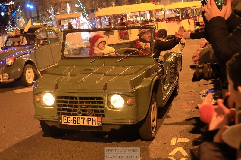Photos JMP©Koufra 12 - Grande Parade Féérique de Noël - 15122019 - 0732