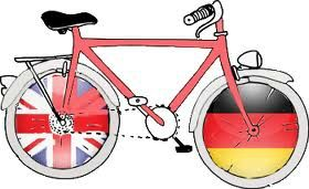 vélo anglo-allemand