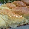 pain express - ( maassems briochés ) - sans petrissage