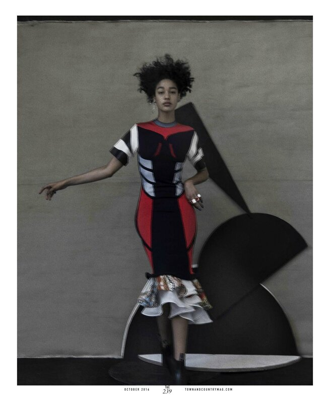 damaris goddrie sarah moon