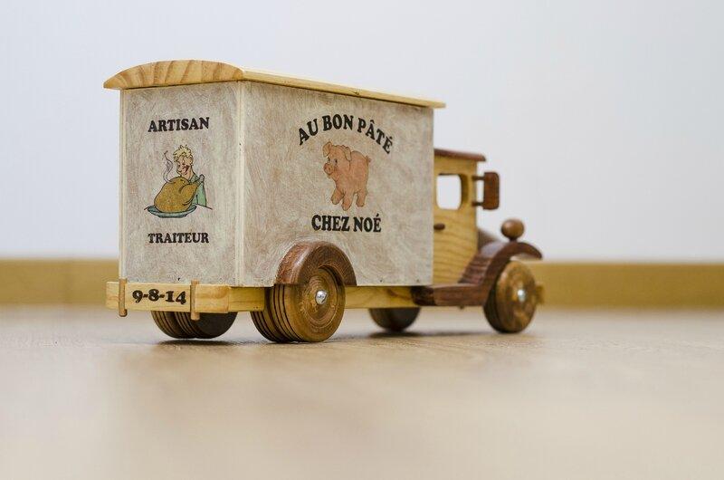 Camion Noé 3_4 arrière