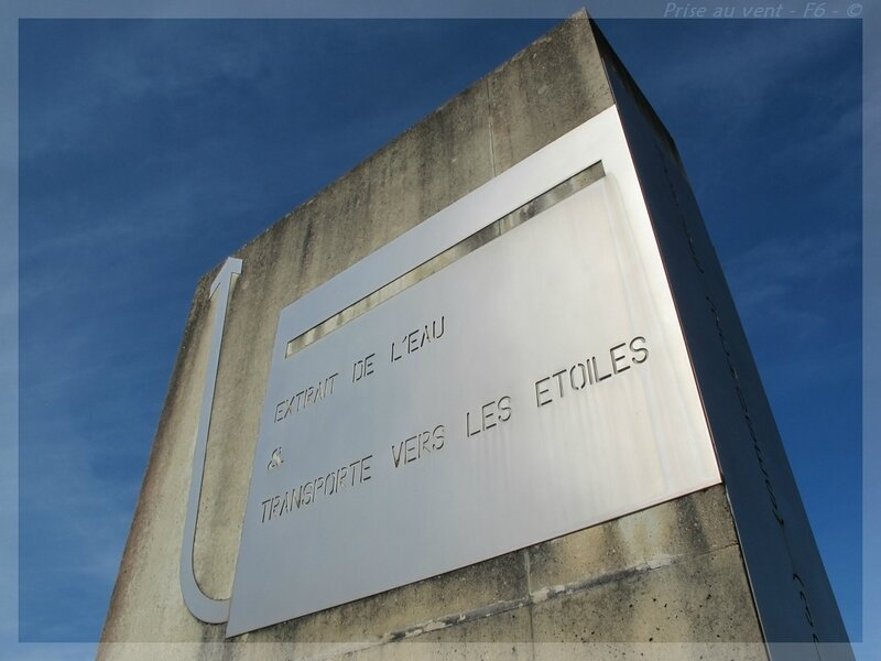 2 - Bleu - Port Chagny - L