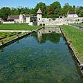 30 - Domaine de Villarceaux