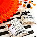 Printables et diy halloween !