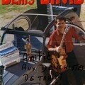 Denis David chanteur de 2cv