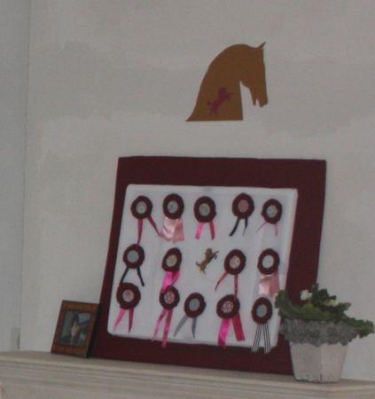 tableau des cocardes